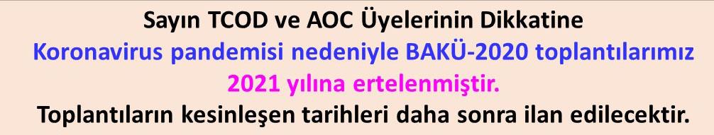 Baku-Erteleme