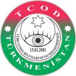 TCOD-Türkmenistan-Logosu